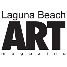 Laguna Beach Art Magazine